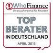 whofinance - BohnFinanz Stuttgart