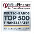 whofinance2 - BohnFinanz Stuttgart